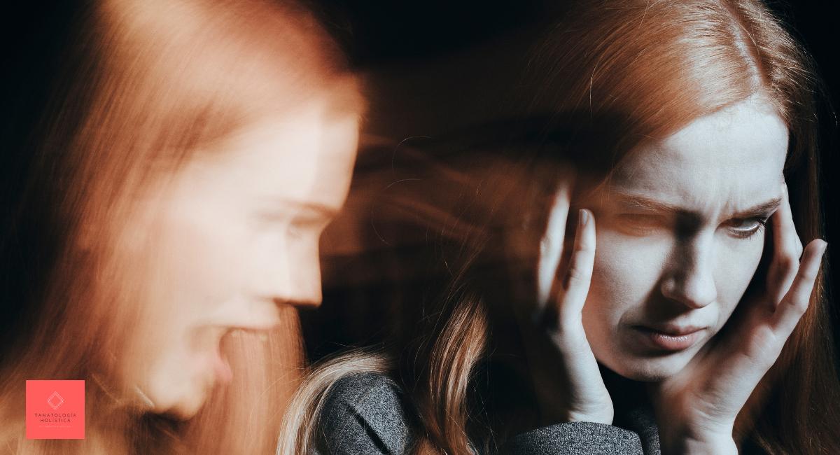 ezquizofrenia y depresión